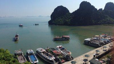 ทัวร์เวียดนาม กรุ๊ปส่วนตัวคณะองค์การบริการส่วนจังหวัดปราจีนบุรี