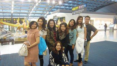 ทัวร์ฮ่องกง กรุ๊ป Sika (Thailand) Limited