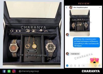 CHR2RT-Jewelry - กล่องเครื่องประดับ