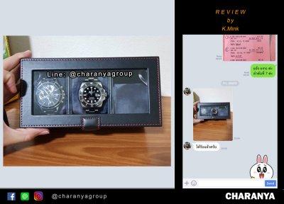 CHR3_L - กล่องนาฬิกา 3 เรือน