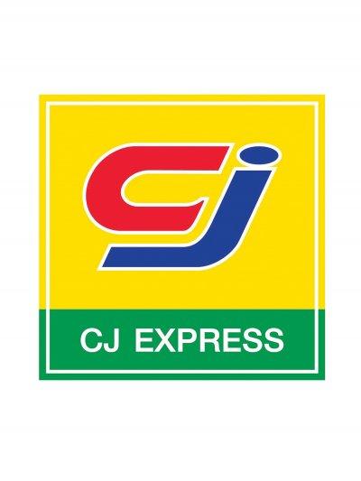 ช่องทางจัดจำหน่าย CJ  EXPRESS