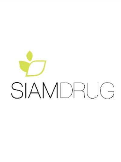 ช่องทางจัดจำหน่าย ร้าน Siam Drug