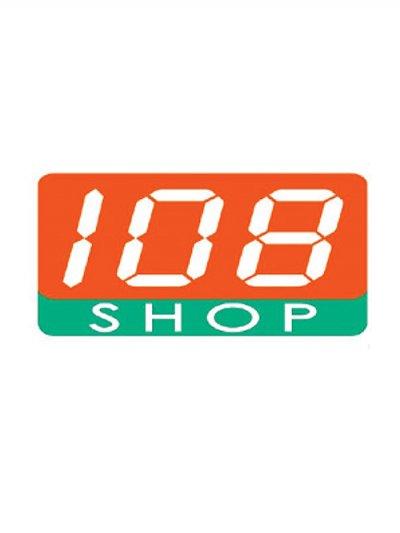 ช่องทางจัดจำหน่าย 108 SHOP