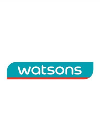 ช่องทางจัดจำหน่าย  Watsons
