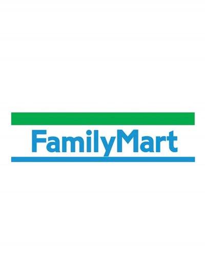 ช่องทางจัดจำหน่าย  FAMILY MART
