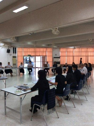 CSRผู้สนับสนุนหลักในการส่งเสริมสอนการเขียนภาพ