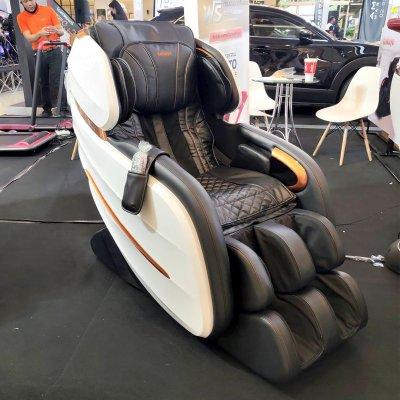 The Crystal Auto Showcase 2020