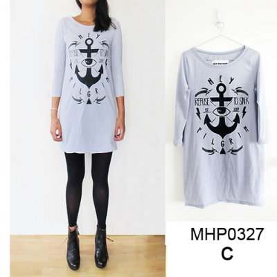 WOMEN LONG SLEEVES / JUMPER MADE TO ORDER PRICE [B] [C] [D] [E]