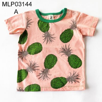 BABY&KID TSHIRTS 0M.-7Y. MADE TO ORDER PRICE [A]