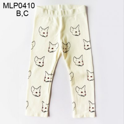BABY&KID TIGHT PANT 0M.-7Y. MADE TO ORDER