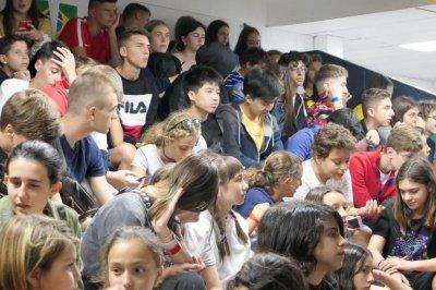 ซัมเมอร์อังกฤษ รอบนักเรียนอินเตอร์ Harrow House