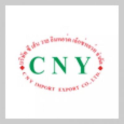 CNY IMPORT EXPORT