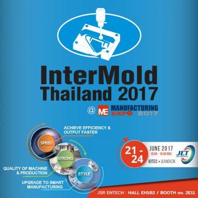 INTERMOLD THAILAND 2017