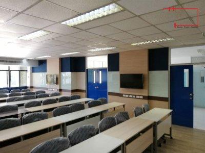 ห้องเรียน Mahidol Engineering University