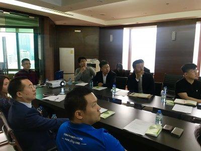 CHINA INTERNATIONAL ECONOMIC AND TRADE ARBITRATION COMMISION