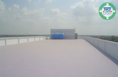 PU Waterproof System