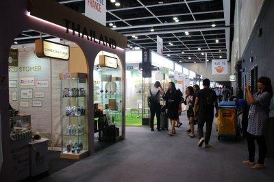 Cosmoprof Hong Kong 2018