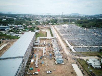 EGAT Phuket3 substation