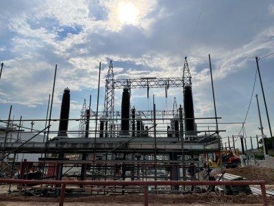 Nexif Ratch Energy Rayong(NRER) co-gen 98MW