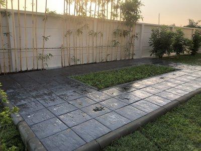 สวนเรียบง่าย