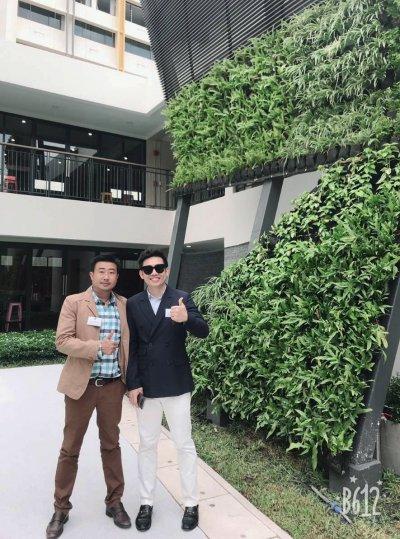 The British Club Bangkok สีลม