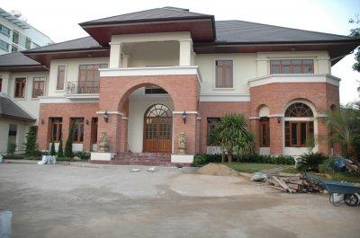 บ้านคุณนวลศรี สุขุมวิท71