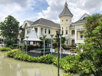 The Royal Residence