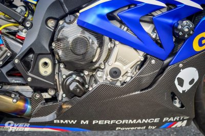 BMW S1000RR 2015 By สายบันเทิง
