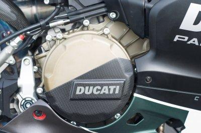 KNIGHT RIDER Ducati 1299 Panigale S By RK RiderShop บุรีรัมย์