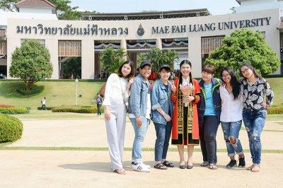 Mae Fah Luang University
