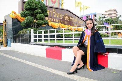 Ramkhamhaeng University