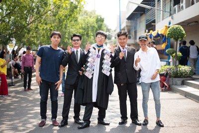 Southeast Asia University