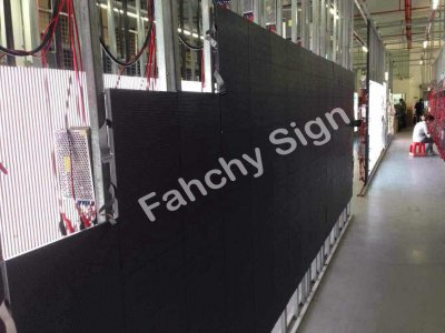 manufacture Led display