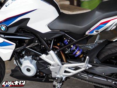 BMW G310R 2019