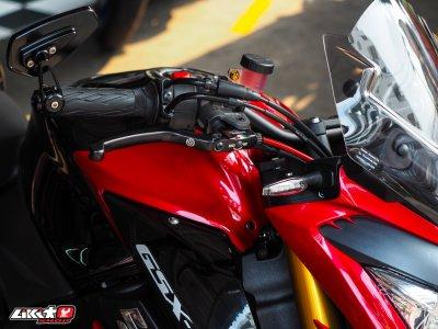 GSX S1000 RED