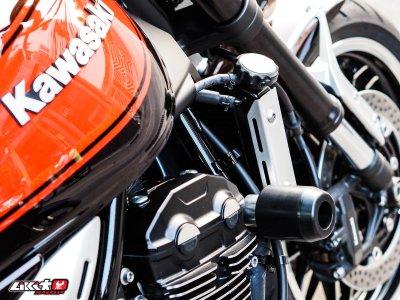 Z900RS Orange