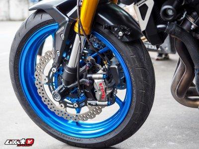 Z900 BLUE
