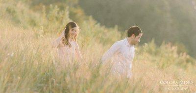 พรีเวดดิ้ง คุณกิ๊ฟ&คุณตั้ม | Pre Wedding