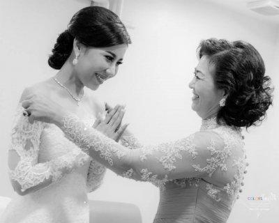 ภาพแต่งงานแบบคลาสสิค | Weeding