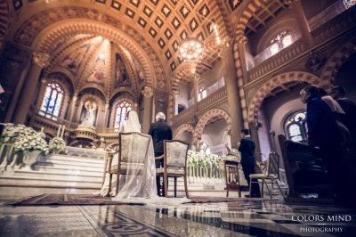 งานแต่งงานศักสิทธิ์ | Wedding