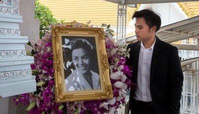ถ่ายภาพงานศพ | Corpse Ceremony Photo Memory
