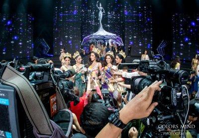 Miss Grand   Event Photographer