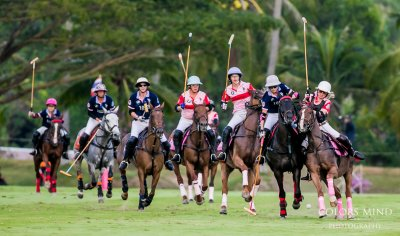 Polo sport at Singapore | Event Photographer