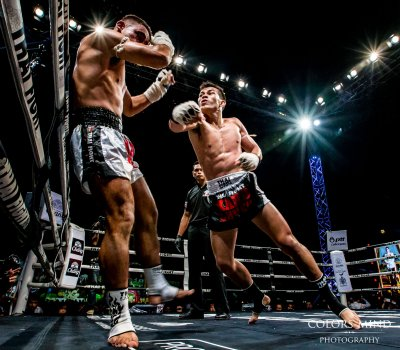 Thai Fight | Event Photographer