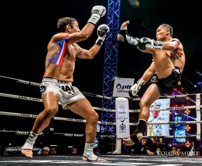 Thai Fight   Event Photographer
