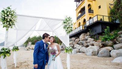 งานแต่งงานที่หัวหิน | Wedding Photographer