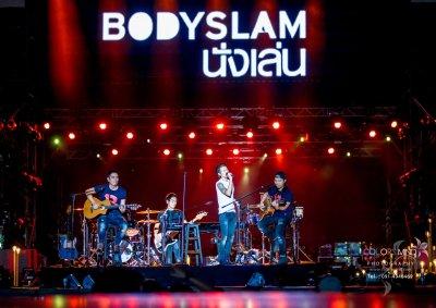 CONCERT BODYSLAM 13 นั่งเล่น | Event Photo