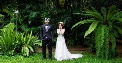 SMILE   Pre Wedding