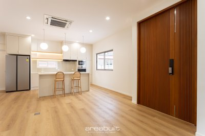 Private House at Neo City