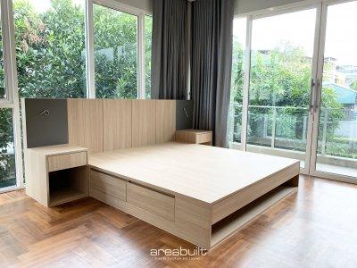 K.Bor Private House